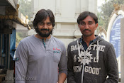 Devudichina Prasadam Movie Opening Photos-thumbnail-2