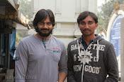 Devudichina Prasadam Movie Opening Photos-thumbnail-2