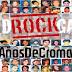 """#10añosdeCromañon por Agustin """"Achu"""" Losada, cantante de Alasdies"""