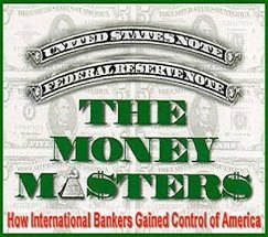 The Money Masters (1996)