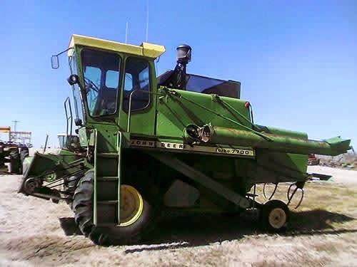EQ-22999 John Deere 7700