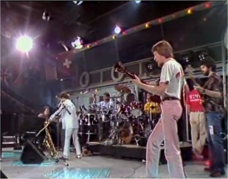 Rock On Vinyl Crossfire Live In Montreux 1982