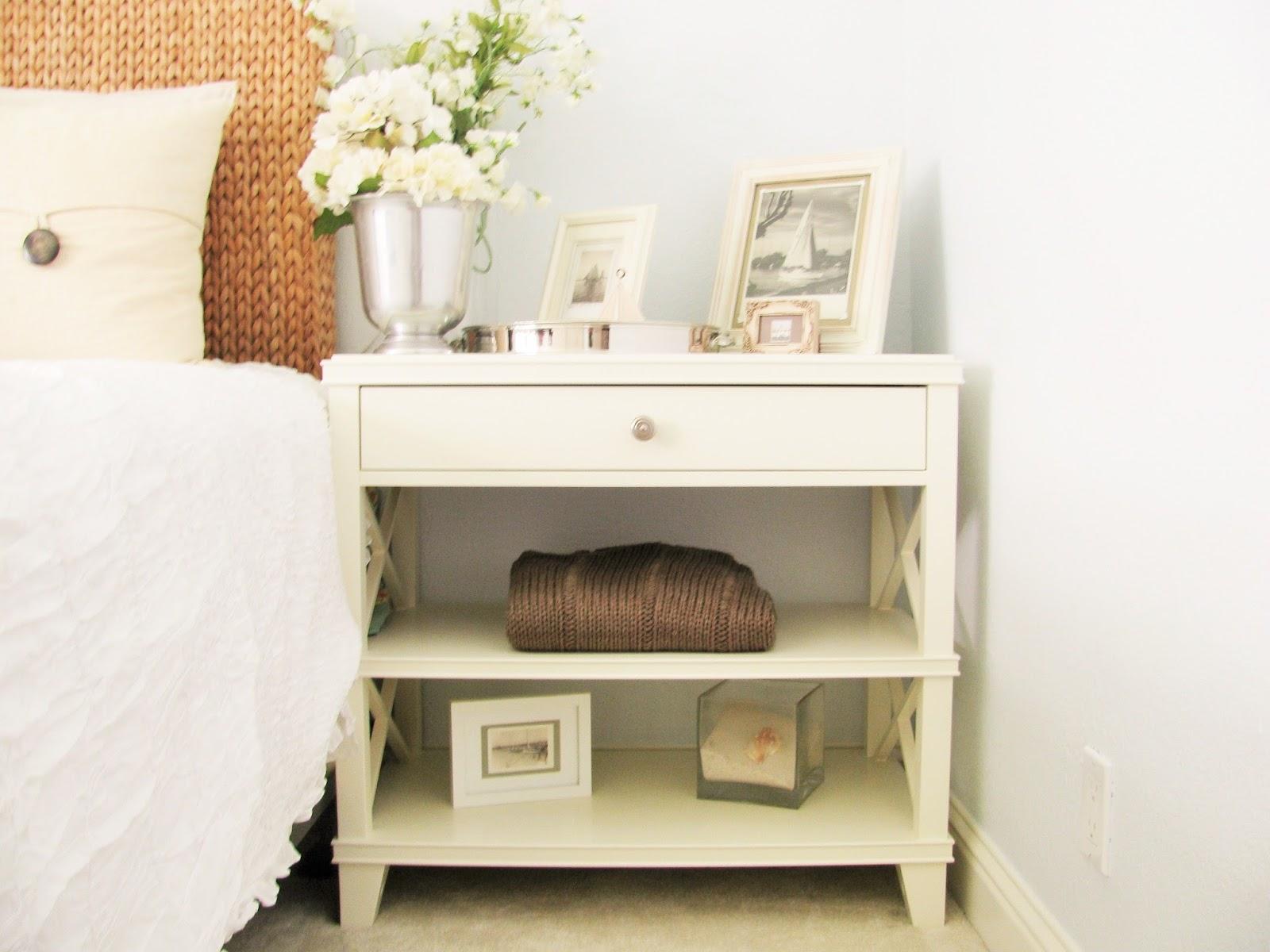 Beautiful Shop This Look: Clara Lattice Wide Bedside Table Good Looking