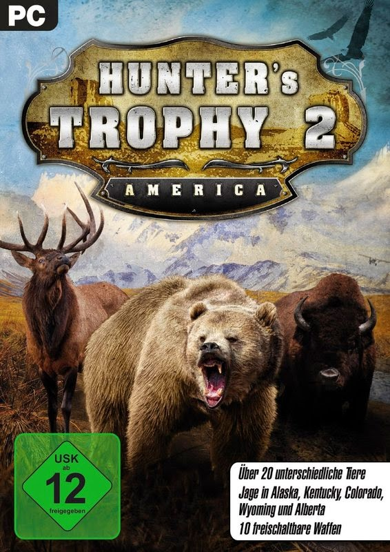 Hunter's Trophy 2 Full indir - Tek Link