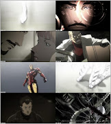 Iron Man Rise of Technovore . (movie)