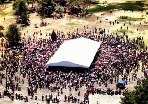 El Movimiento somos 132 en la UNAM.