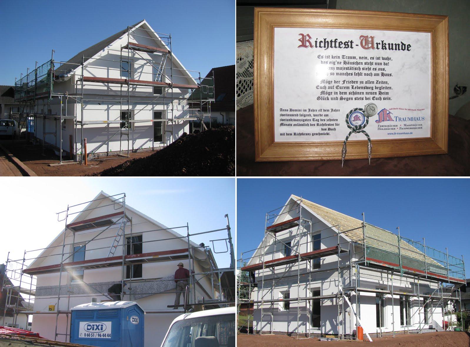 JK TRAUMHAUS Unternehmens-Blog: November 2011