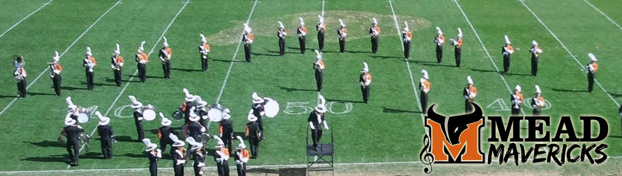 Mead High School Band