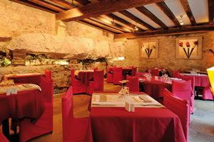 Restaurant La Petite Tonnelle - Beynac-et-Cazenac