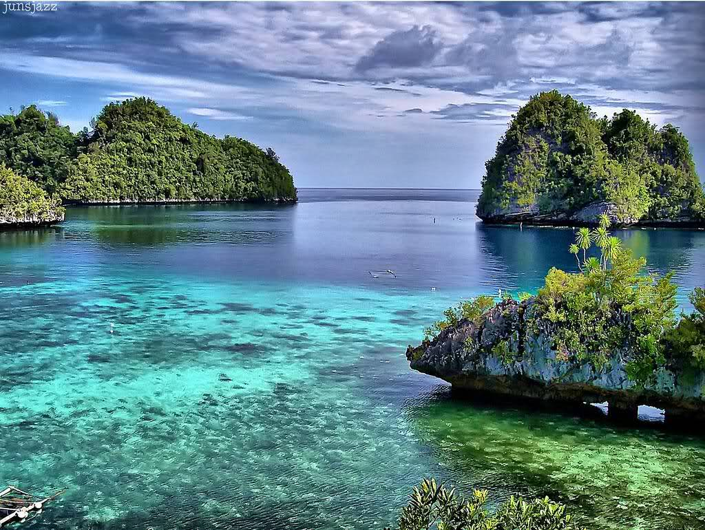 Philippines Beauty
