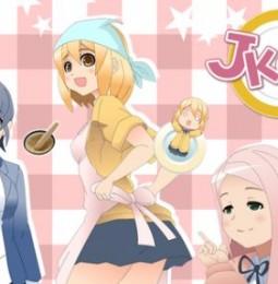 JK Meshi! 8 sub espa�ol online