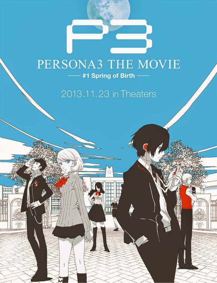 """Film Jepang Lahir Di Musim Semi """" Spring of Birth """" menceritakan"""