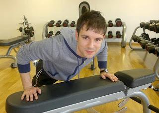 Personal Trainer Torino