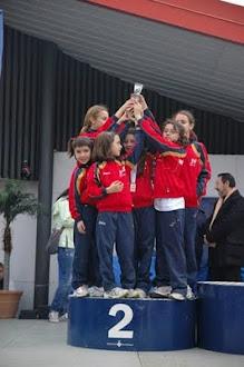 CAMPIONAT DE CATALUNYA DE MARXA 2011