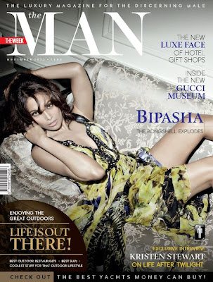 Bipasha-Basu–THE-MAN -Magazine-November-2011