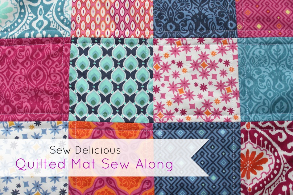 Quilting For Beginners Sew Delicious