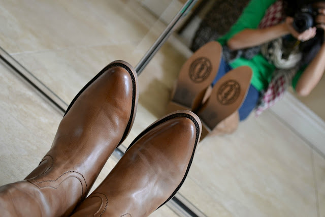Mommy Testers #cbias Country Outfitter  tall boots cowboy boots lucchese chelsea boots