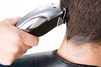 alasan medis hair removal (gundul) cukur rambut