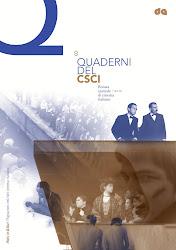 Quaderni del CSCI n.8 - 2012
