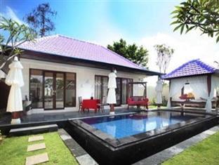 Honeymoon Sempurna di Villa at Lavender Bali
