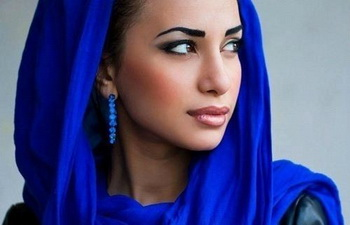 Sudan Beautiful Girls Photo