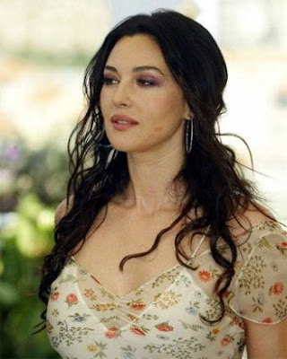 photo monica bellucci