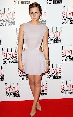 Emma Watson: Lancome's New Face