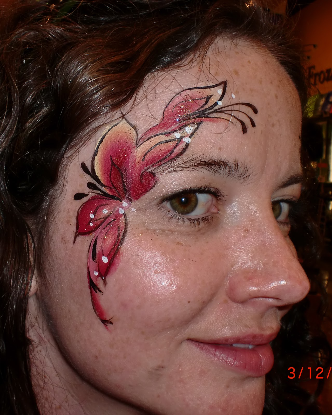 Face Painting Illusions And Balloon Art Llc Company