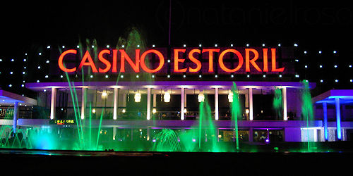 Casino estoril poker cash game
