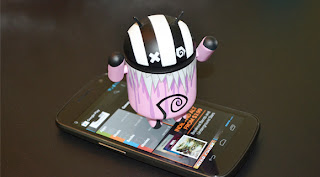 FBI Peringatan: Malware Baru menyerang Android smartphone