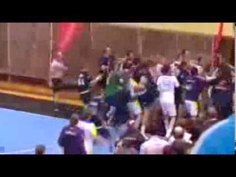 Duras sanciones a jugadores eslovenos que no pueden jugar por Mundial 2015 | Mundo Handball