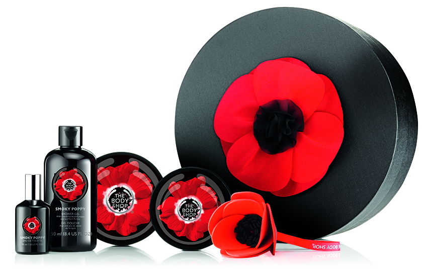 Forbidden Flower Eau de Toilette by The Body Shop