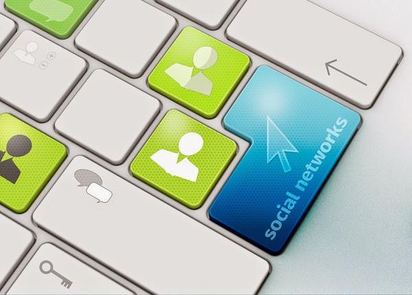 Social network famosi