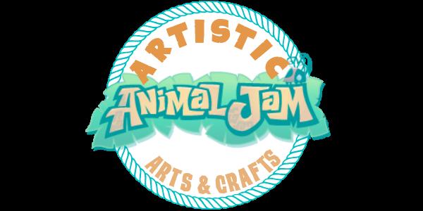 Artistic Animal Jam
