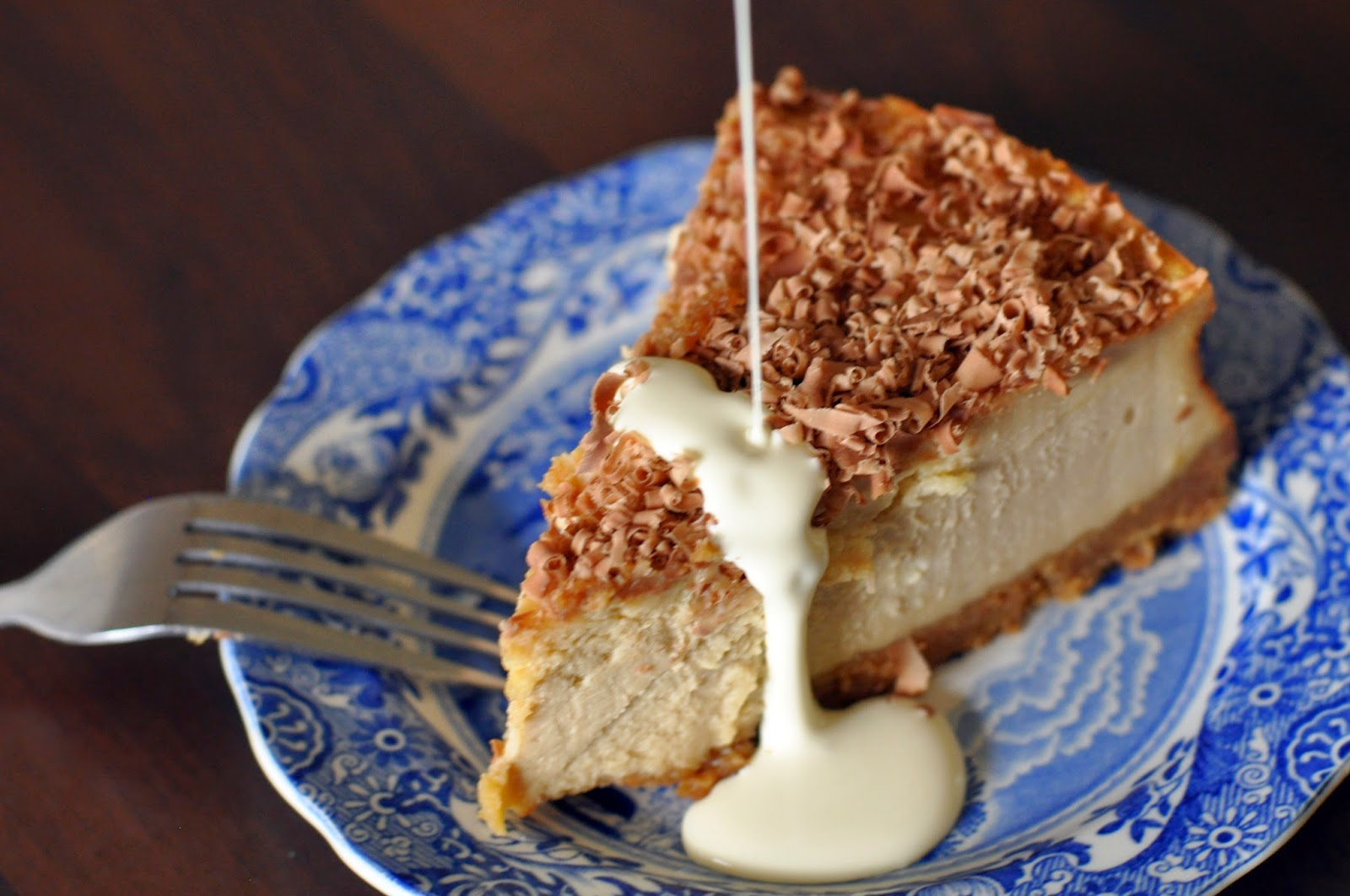 Cá Phê Dá Coffee Cheesecake | Sophie Loves Food