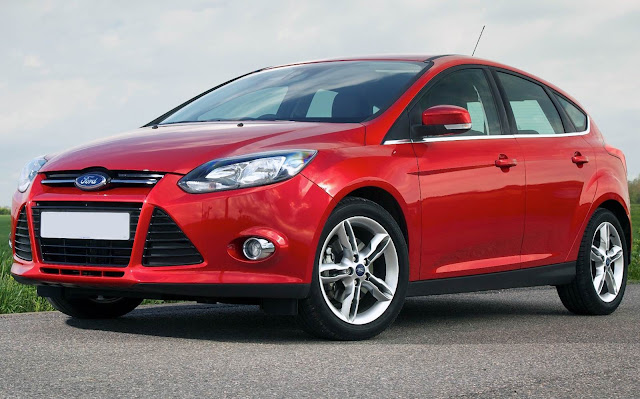 Novo Ford Focus SE 2014 Hatch