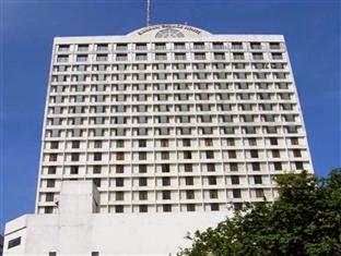 Hotel Dekat stasiun Pasar Turi - Garden Palace Hotel