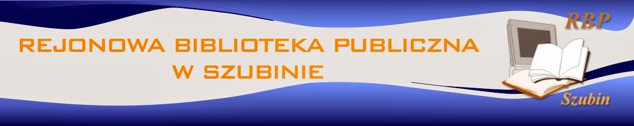 Rejonowa Biblioteka Publiczna w Szubinie