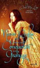 novela romantica Nueve reglas que romper para conquistar a un granuja