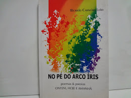 NO PÉ DO ARCO ÍRIS