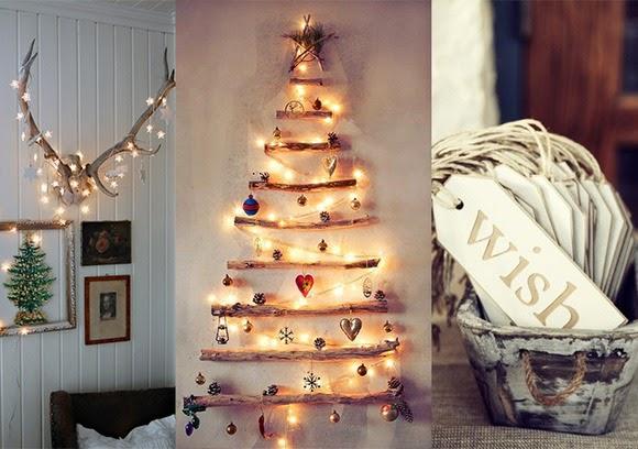 Decora tu cuarto a tu gusto for Decoraciones navidenas para hacer en casa