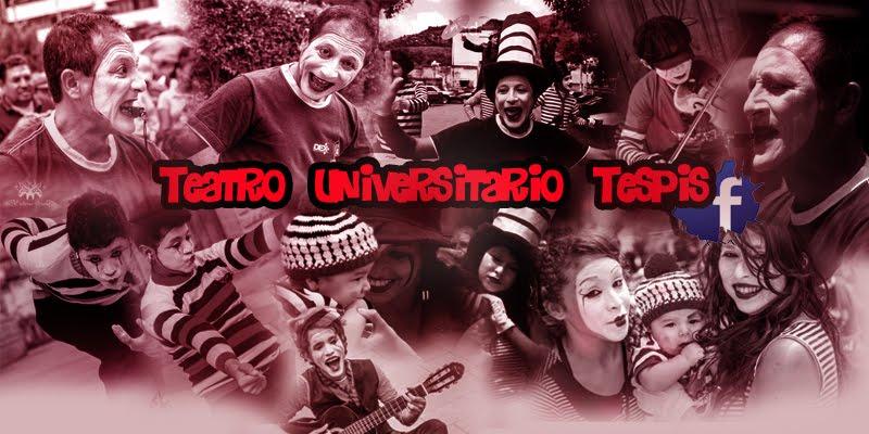 Teatro Universitario Tespis