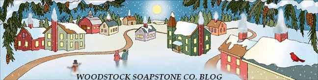 Woodstock Soapstone Co. Blog