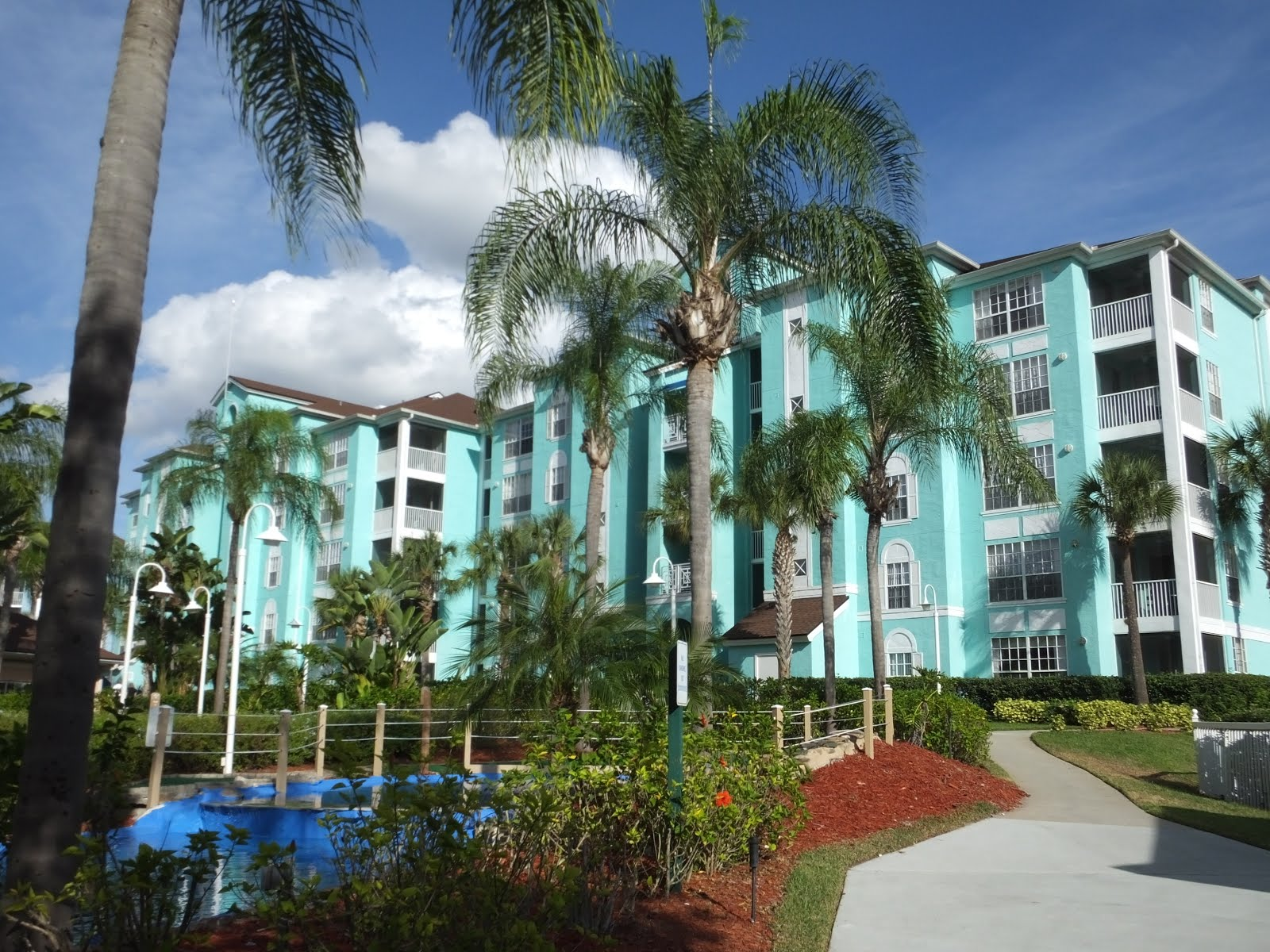 Orlando Vacation Rentals Available