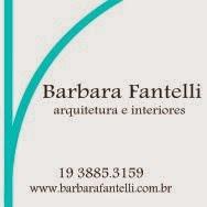 Barbara Fantelli Arquitetura