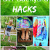 DIY Backyard Hacks