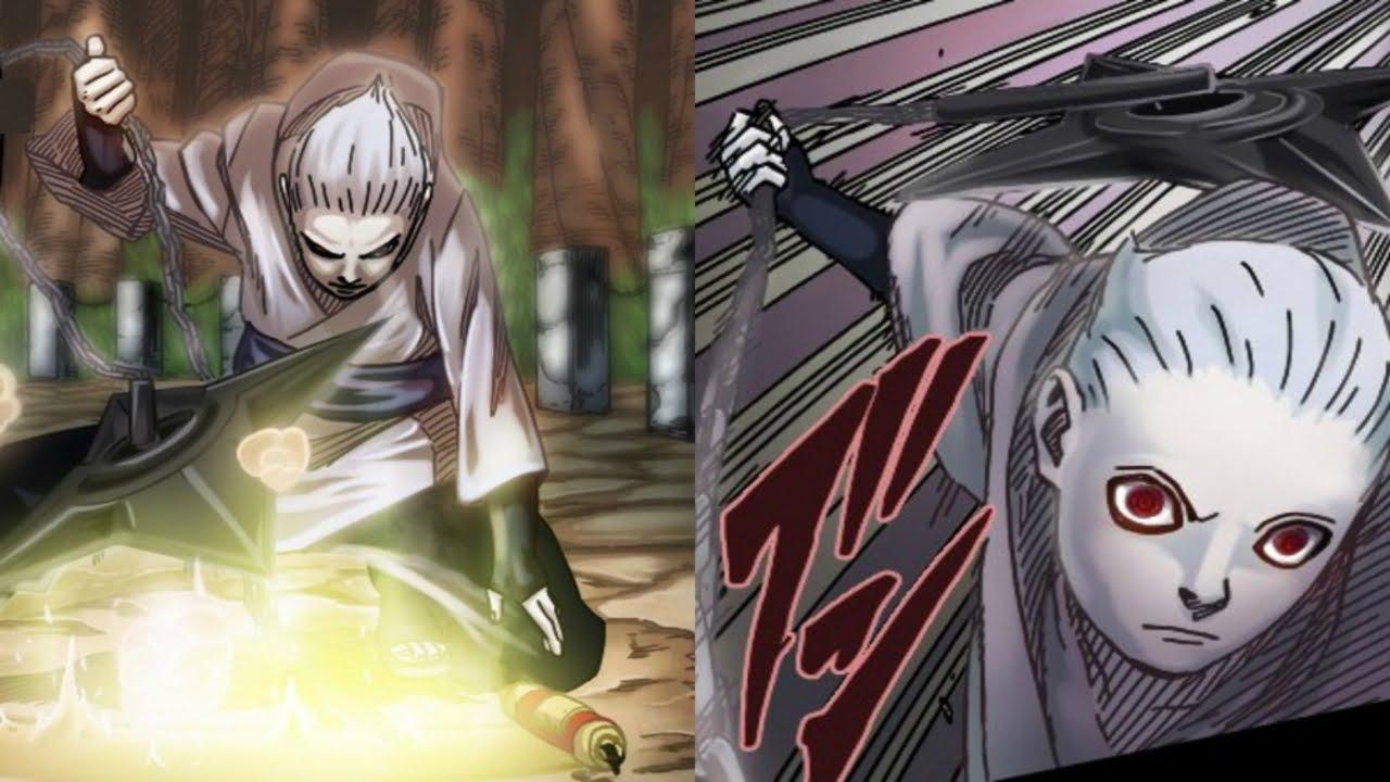 Boruto: Naruto Next Generations Episode 23 Spoilers Shin Uchiha Sharingan vs Sasuke Naruto