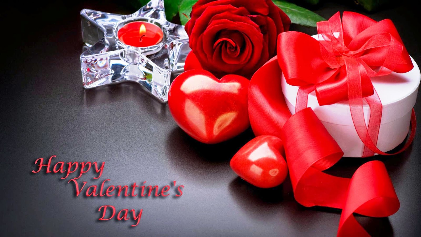 Happy Valentines Day Latest SMS Pics Wallpaper 2015 HD