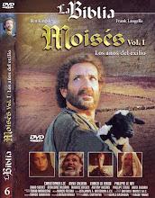 Moisés I (Los Años del Exilio) (1997)