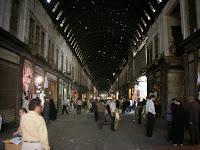 Damascus souq